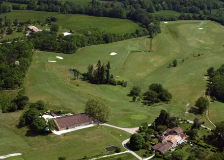 GOLF BORDEAUX TEYNAC