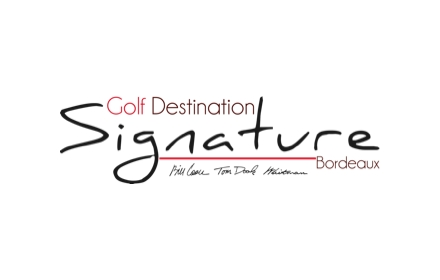 Bordeaux golf destination signature